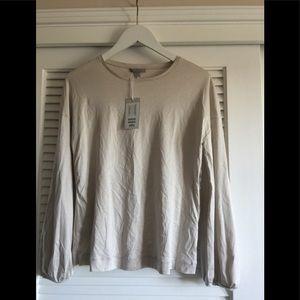 COS tshirt/blouse